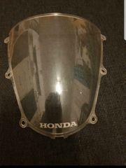 Honda cbr 600rr Windschild