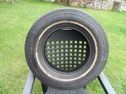 Oldtimer - Firestone 1x Reifen - Ersatzreifen