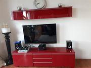 Ikea Besta Burs Hängeschrank