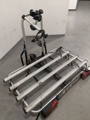 Uebler Fahrradträger für Anhängekupplung