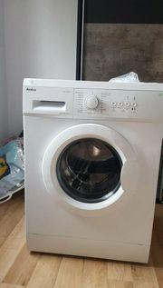 Neue 6Kg Waschmaschine