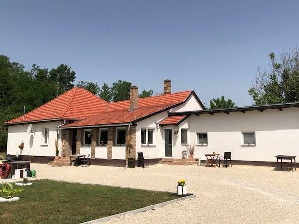 Ungarn Gemütliches Landhaus Haus am
