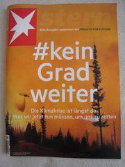 Zeitschrift STERN Nr 40 vom