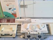 Brother Elektronik Strickmaschine KH 950