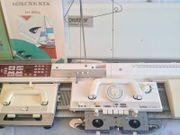 Brother Elektronik Strickmaschine KH 950