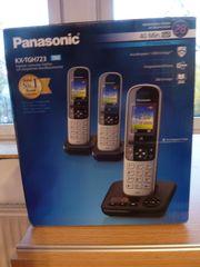 Telefon Panasonic KX TGH723 Trio
