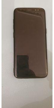 Samsung Galaxie S 8