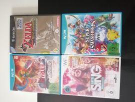 Nintendo, Gerät & Spiele - Spiele Pokemon Mario Zelda Luigi