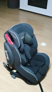 Kindersitz Saturn iFix