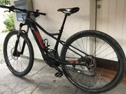 E-MTB Specialized Turbo Levo HT