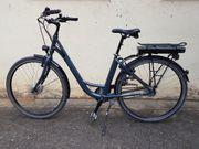 E Bike Victoria an Liebhaber