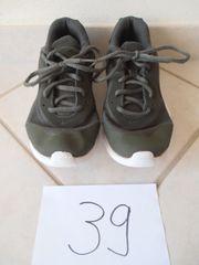 Turnschuhe Sneaker Nike-Air Gr 39