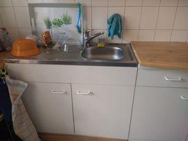 Voll funktionstüchtige Küchenzeile: Kleinanzeigen aus Stuttgart Mitte - Rubrik Küchenzeilen, Anbauküchen