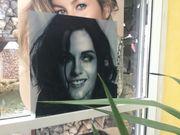 Original Kristen Stewart Chanel Display