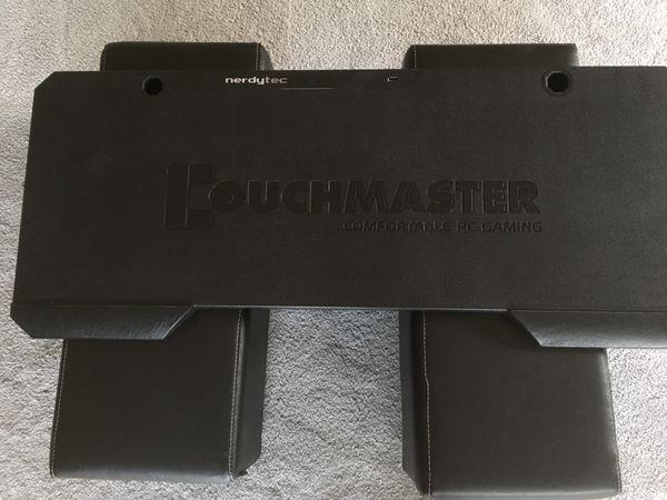 Couchmaster - Spielen und Arbeiten auf