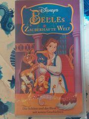 Verkaufe diese disney VHS- Kasette