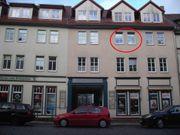Single-Wohnung in zentraler Innenstadtlage Waltershausen