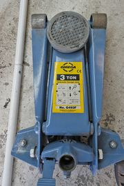 Hydraulik Rangier-Wagenheber 3 Tonnen