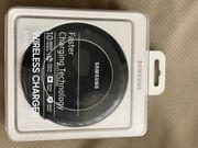 Induktive Schnellladestation für Samsung Galaxy