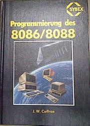Programmierung des 8086 8088