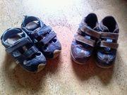 Schuhe Turnschuhe Sandalen halboffene Schuhe