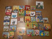 Babybücher Kinderbücher