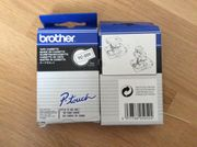 Brother beschriftungsband p-Touch tc 201