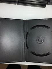DVD Leerhüllen