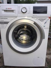 Waschmaschine Bosch i Dos 8Kg