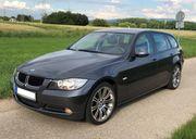 BMW 318i Touring guter Zustand