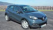 Renault Captur Scheckheft gepflegt 46