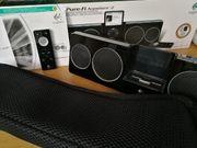 Logitech Pure-Fi Anywhere 2 Lautsprecher