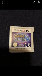Pokemon Mond für Nintendo 3DS