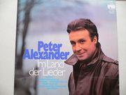 Schallplatte Peter Alexander - Im Land