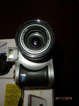 Bild 4 - Foto HP- Photosmart 850 Digitalkamera - Billigheim Allfeld