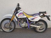 Suzuki DR 650 SE Bj