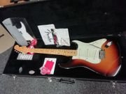 Fender 50s Stratocaster