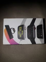 Fitness Tracker Smartwatch eWatch