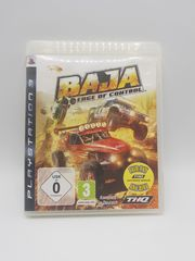 PS3 Baja Edge of Control