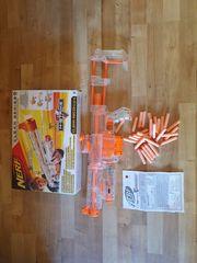 Nerf Gun Clear Series