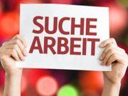 SUCHE ARBEIT