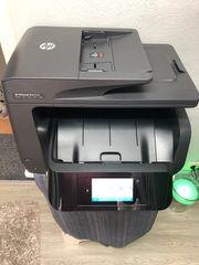 HP OfficeJet Pro 8725 1