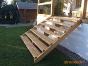 Treppen Holztreppen Raumspartreppen von LUXHOLM