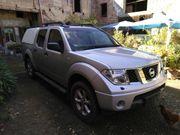 Nissan Navara 2 5 dCi
