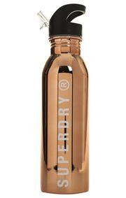 Superdry Trinkflasche Metal Bottle