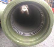 2 Rohre Druckrohre Brunnentohre aus