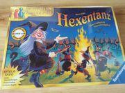 Spiel Hexentanz von Ravensburger