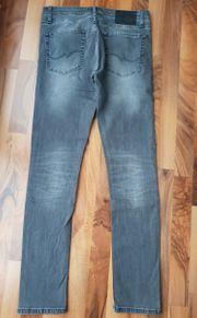 Röhrenjeans Jeans von Jack Jones