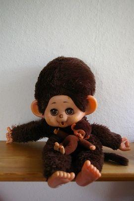 Puppen - MONCHICHIS