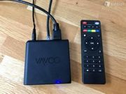 Vavoo TV Box ---ALL in